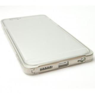 【iPhone6ケース】GRAVITY ハイブリッドバンパー スモーク iPhone 6_2