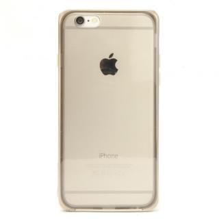【iPhone6ケース】GRAVITY ハイブリッドバンパー スモーク iPhone 6_3