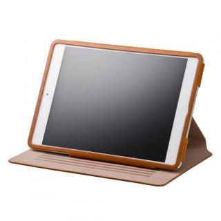GRAMAS iPad mini Retina対応 本革ケース タン