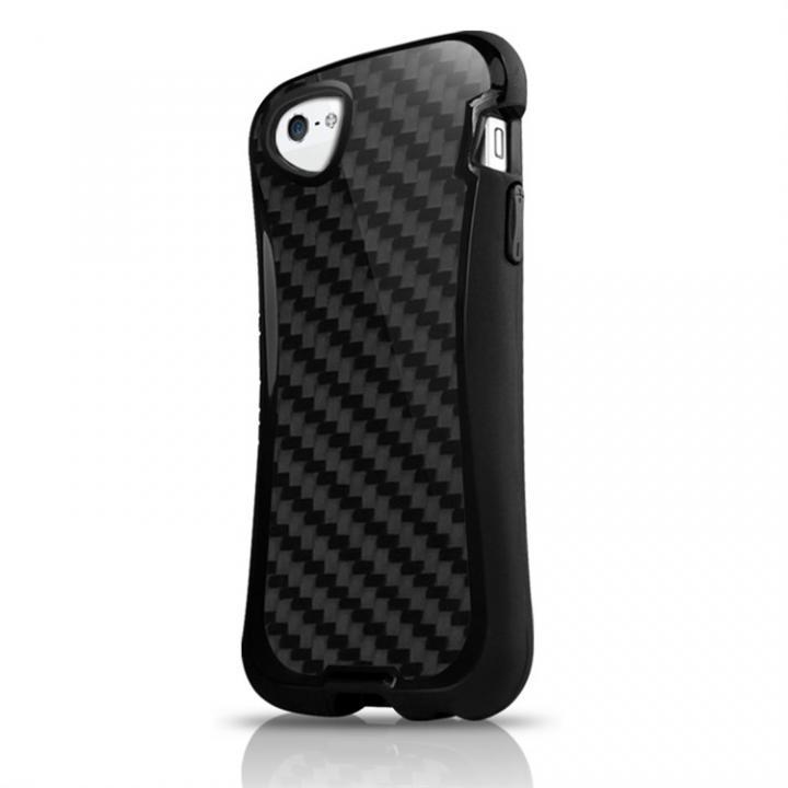 【iPhone SE/5s/5ケース】SestoCarbon iPhone SE/5s/5 ブラック_0