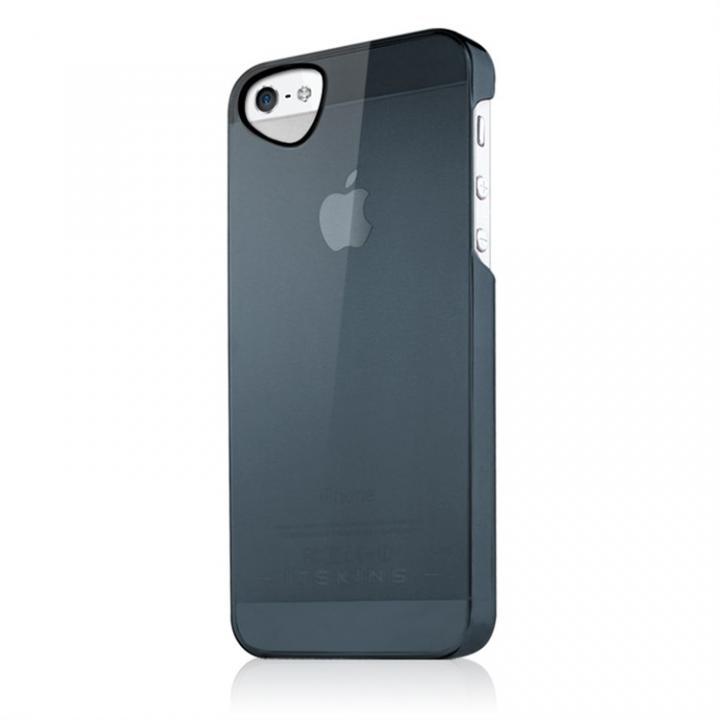 【iPhone SE/5s/5ケース】The new Ghost ブラック iPhone SE/5s/5ケース_0