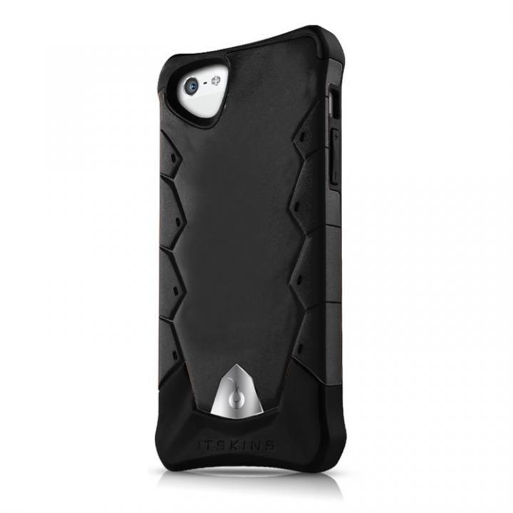 iPhone SE/5s/5 ケース Inferno iPhone SE/5s/5 ブラック_0