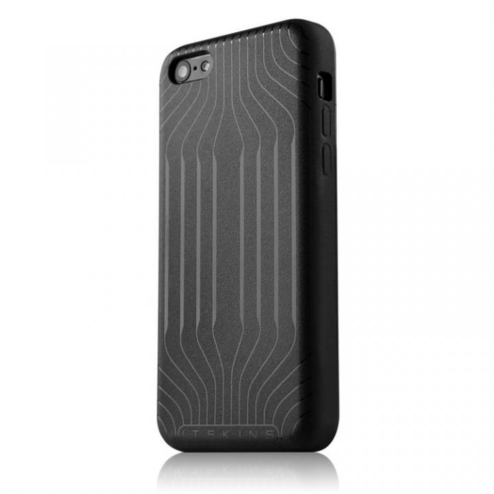 Ruthless iPhone5c ブラック