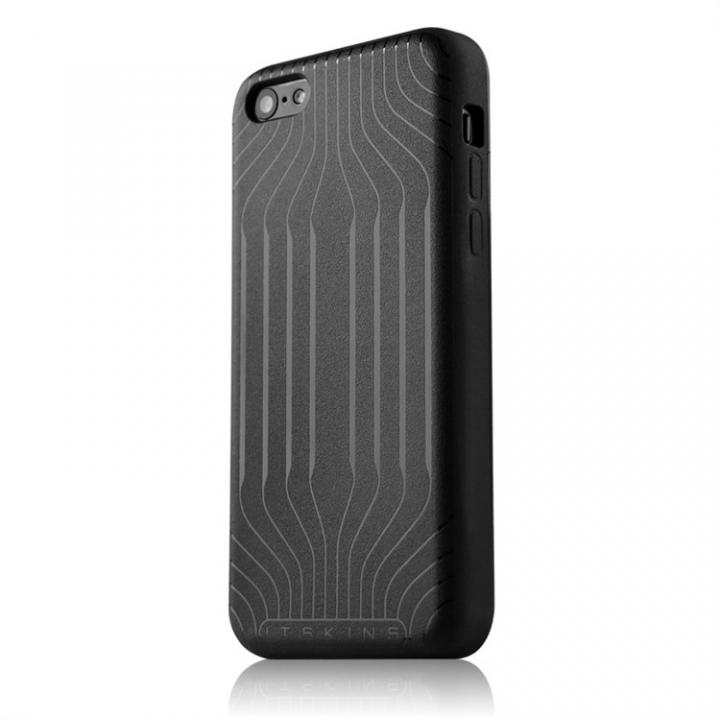 Ruthless iPhone5c ブラック_0