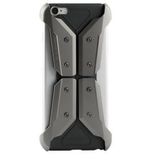 CORE SUIT Armaor Metal Delux ガンメタ iPhone 6s/6