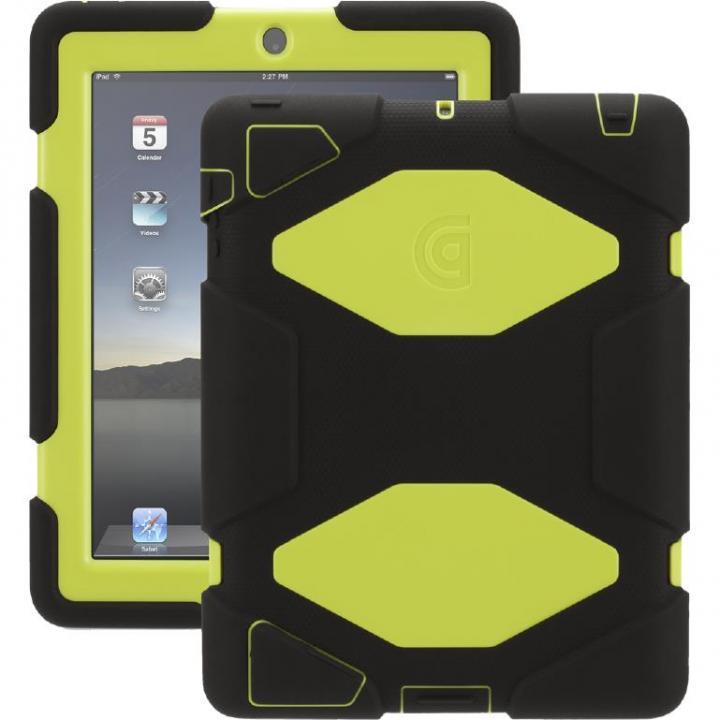 【iPad Air】Survivor Salt-BLK CIT BLK_0