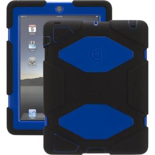 【iPad Air】Survivor Salt-BLK BLU BLK