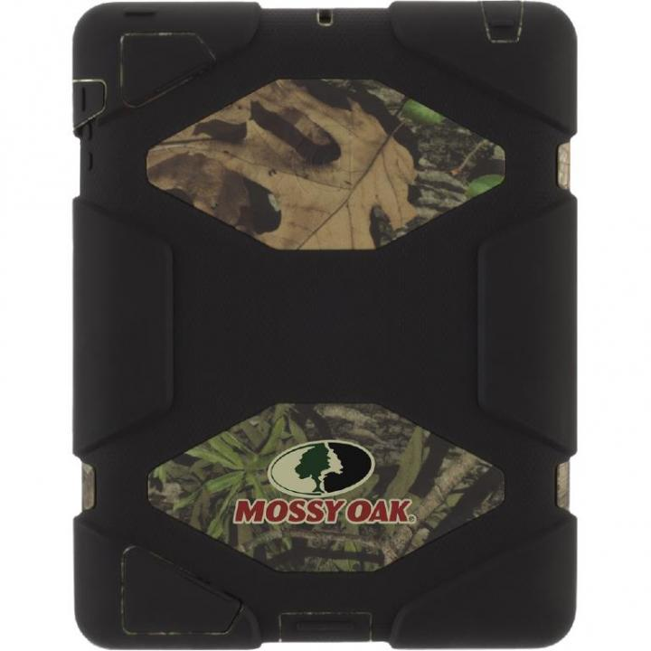 【iPad Air】Survivor MossyOak Obsession Salt-BLK OBS BLK_0