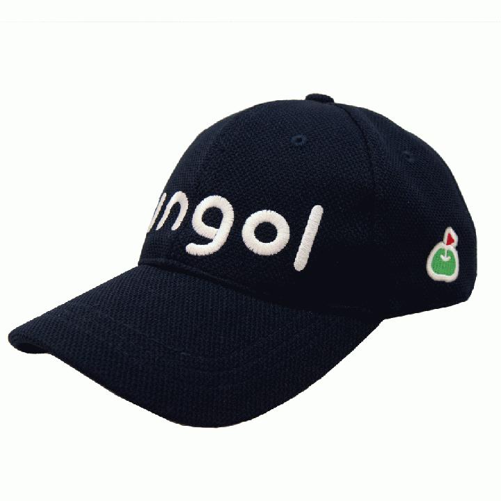 ringol(リンゴル) レディース キャップ ネイビー_0
