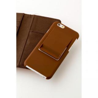 【iPhone6ケース】スイートポシェット型ケース リボン ストロベリー&チョコ iPhone 6_5