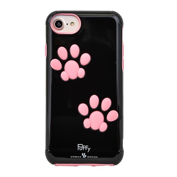 iPhone8/7/6s/6 ケース Nikukyu ハイブリッドケース ブラック iPhone8/7/6s/6_0