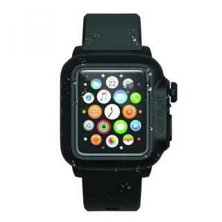 Catalyst(カタリスト) 完全防水 Apple Watch 42mmケース CT-WPAW15  ブラック