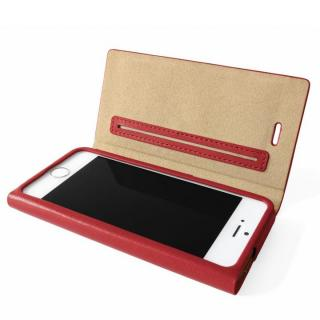 GRAMAS One-Sheet Leather iPhone5s/5ケース レッド 送料無料