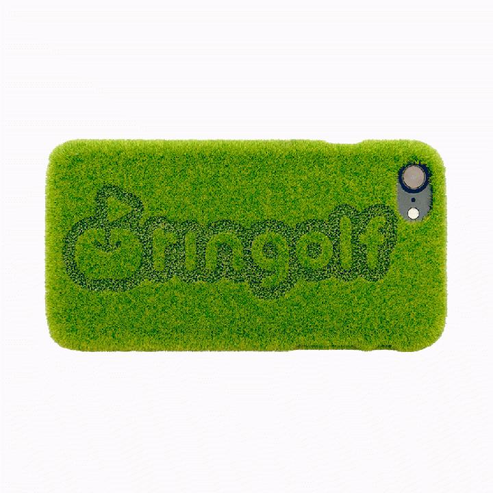 【iPhone8/7ケース】ringolf オリジナルShibaful-Yoyogi Park-ケース iPhone 8/7_0
