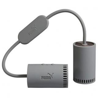 PUMA Soundchuck Bluetooth ワイヤレススピーカー GRAY