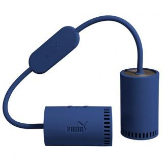PUMA Soundchuck Bluetooth ワイヤレススピーカー NAVY