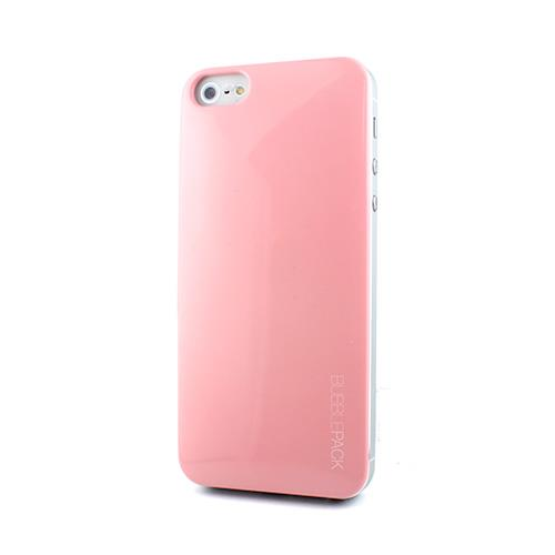 【iPhone SE/5s/5ケース】Ssongs BubblePack PlayCase (Baby Pink)  iPhone SE/5s/5_0