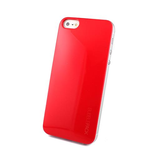 【iPhone SE/5s/5ケース】Ssongs BubblePack SuitCase (Pearl Red)  iPhone SE/5/5s_0