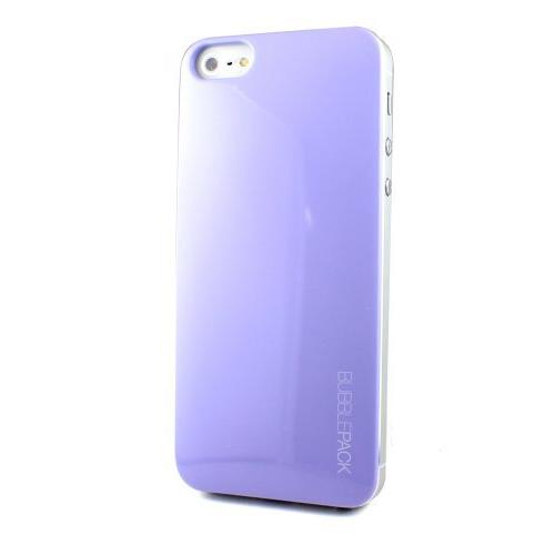 iPhone SE/5s/5 ケース Ssongs BubblePack PlayCase  Baby Violet iPhone SE/5s/5_0