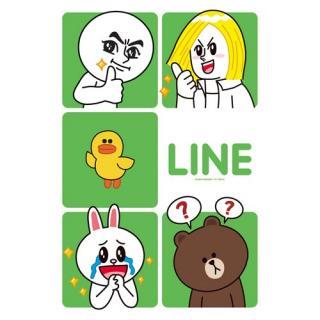 LINE パズルガム_1