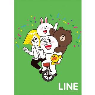 LINE パズルガム_4