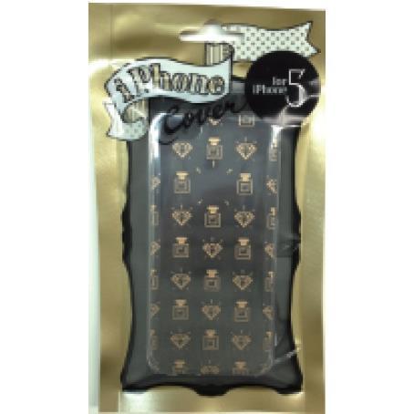iPhone SE/5s/5 ケース ELEMENTS ダイヤモンド iPhone 5ケース_0