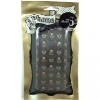 ELEMENTS ダイヤモンド iPhone 5ケース