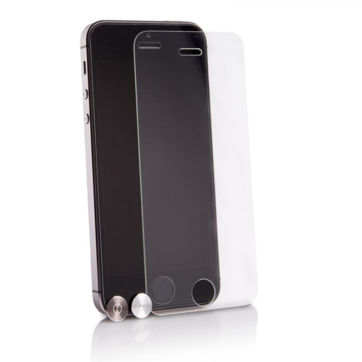 iPhone SE/5s/5 フィルム InnerExile Diamond (強化ガラス)  iPhone SE/5s/5/5c_0