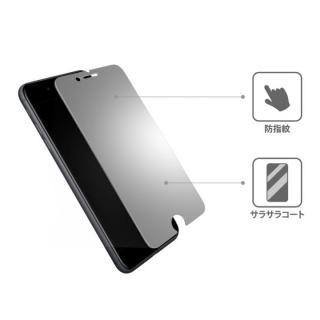 【iPhone8/7フィルム】Alpha Mirror 液晶保護ガラス iPhone 8/7_5