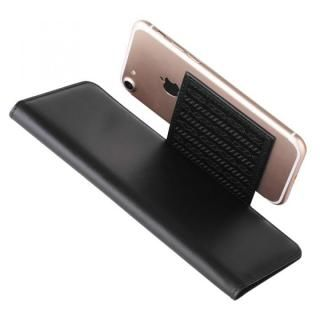 【iPhone8 Plus/7 Plusケース】お札が入るマルチケース Simoni ブルー iPhone 8 Plus/7 Plus_3