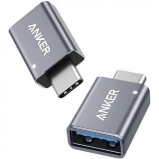 Anker USB-C & USB 3.0 変換アダプタ 2個セット