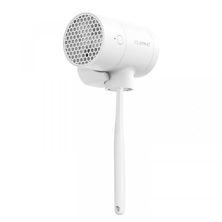 歯ブラシUV除菌乾燥機 T-dryer White_0