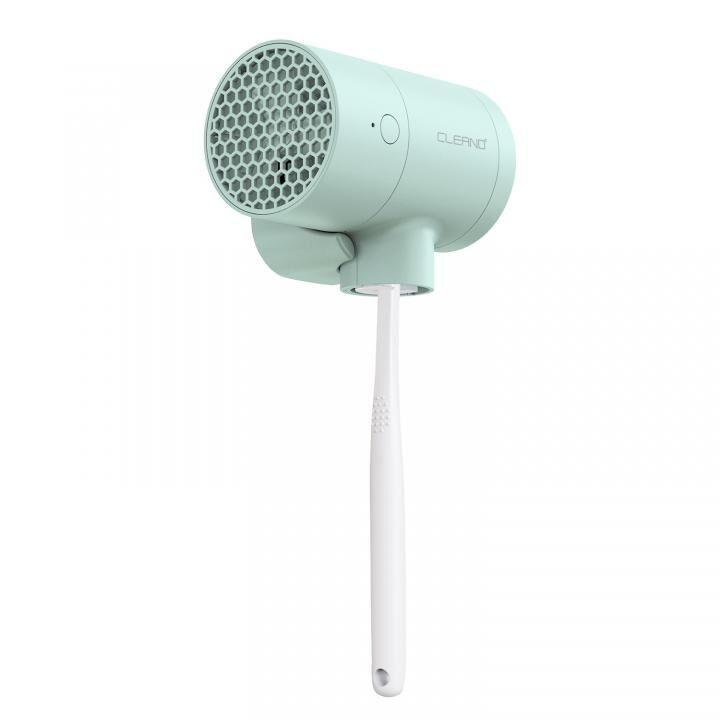 歯ブラシUV除菌乾燥機 T-dryer Mint【3月中旬】_0