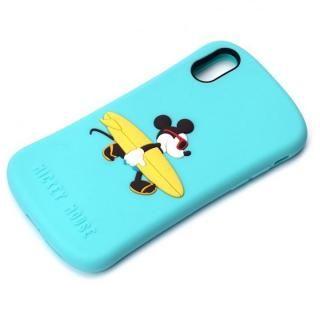 【iPhone XS/Xケース】iJacket シリコンケース ミッキーマウス iPhone XS/X_1