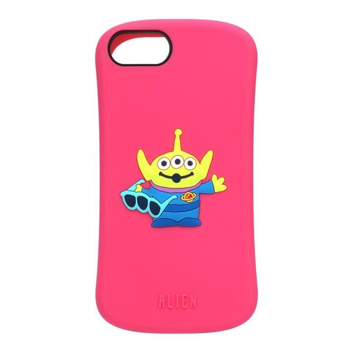 【iPhone8/7/6s/6ケース】iJacket シリコンケース エイリアン iPhone 8/7/6s/6_0