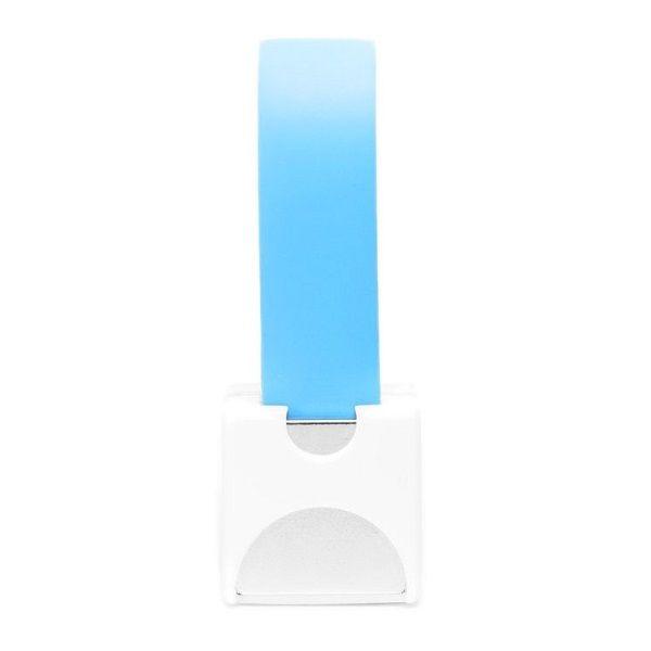 単三電池でスマホ充電 Nipper ブルー_0