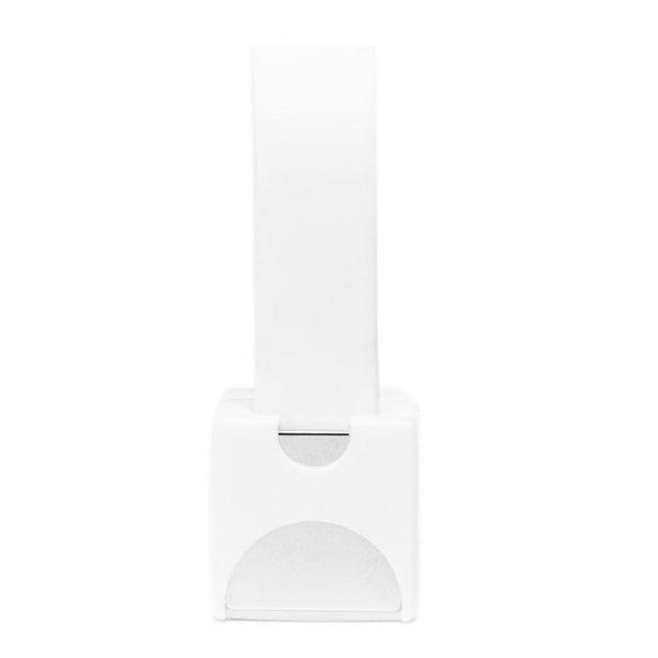 単三電池でスマホ充電 Nipper ホワイト_0