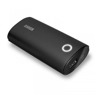 [6000mAh] Anker Astro 第2世代 モバイルバッテリー microUSB