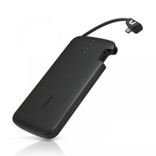 [6000mAh] Anker Astro Slim3 モバイルバッテリー microUSB