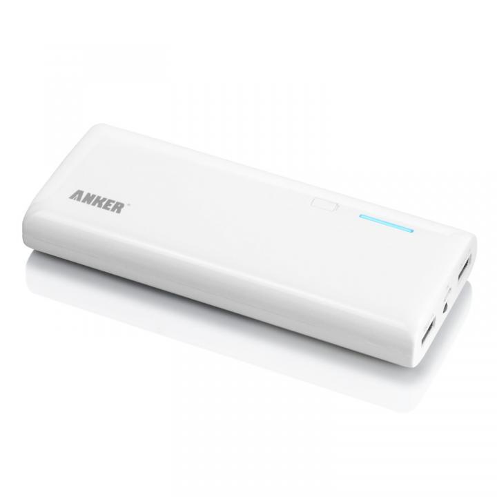 [13000mAh] Anker Astro M3 モバイルバッテリー USB
