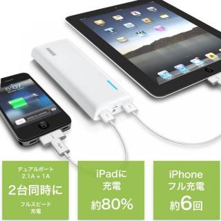 [13000mAh] Anker Astro M3 モバイルバッテリー USB_4