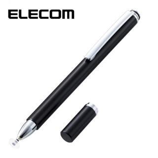 スタンダードディスクタッチペン ブラック
