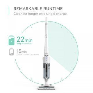 eufy HomeVac コードレス掃除機 ホワイト_2