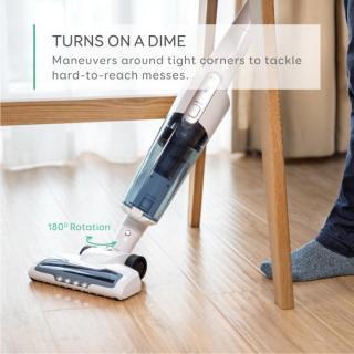 eufy HomeVac コードレス掃除機 ホワイト_4