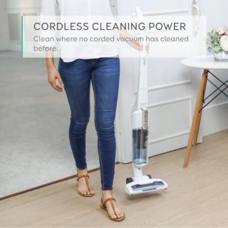 eufy HomeVac コードレス掃除機 ホワイト_6
