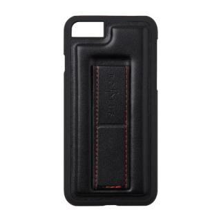 【iPhone7ケース】BOB Plus STAND & GRIP ケース ブラック iPhone 7