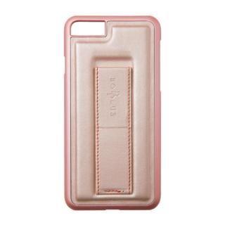 BOB Plus STAND & GRIP ケース ローズゴールド iPhone 7【2月上旬】