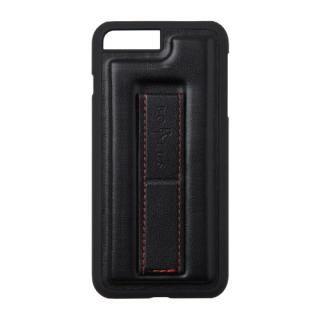 BOB Plus STAND & GRIP ケース ブラック iPhone 7 Plus【2月上旬】