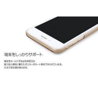 【iPhone7 Plusケース】BOB Plus STAND & GRIP ケース ブラック iPhone 7 Plus_5