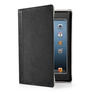 Twelve South BookBook クラシックブラック iPad miniケース